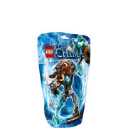 LEGO Legends of Chima: Construction Chi Mungus (70209)