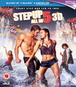 Step Up 5 All In 3D