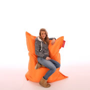 Beachbum Giant Bean Bag - Orange