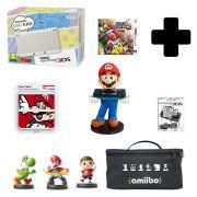 New Nintendo 3DS Kids amiibo Pack