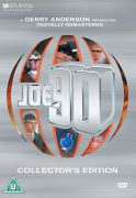 Joe 90 - The Complete Series