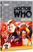 Dr Who - Survival