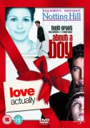 Love Actually/Notting Hill/About A Boy