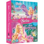 Barbie Presents Thumbelina/Fairytopia