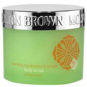 Molton Brown Warming Eucalyptus & Ginger Body Scrub 300g