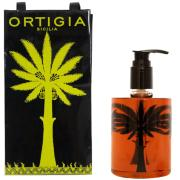 Ortigia Sicilian Lime Liquid Soap 300ml