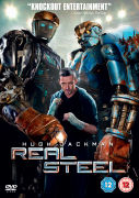Real Steel (Single Disc)