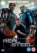 Real Steel (Single Disc)