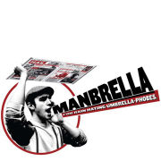 Manbrella Umbrella