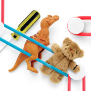 Quirky Loopits Storage Straps
