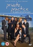 Private Practice - Season 6
