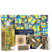 L&39Occitane Enchanting Verbena Collection