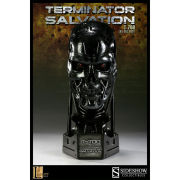 Sideshow Collectibles T-700 Terminator Lifesize Bust
