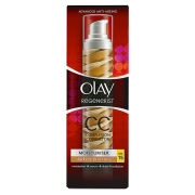 Olay Regenerist Complexion Correction Moisturiser- Darkest Skin Tone (50ml)