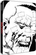 Sin City - Zavvi Exclusive Limited Edition Steelbook (Theatrical and Recut Extended Versions)