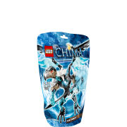 LEGO Legends of Chima: Construction Chi Vardy (70210)