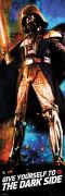 Star Wars Vader - Door Poster - 53 x 158cm