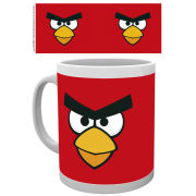 Angry Birds Red Bird Mug