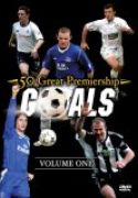 50 Great Premiership Goals - Vol. 1