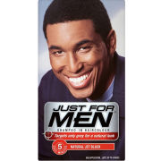 Just for Men Shampoo-in Hair Colour Jet Black