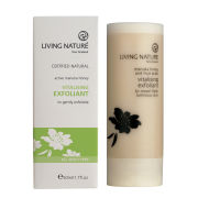 Living Nature Vitalising Exfoliant 50ml