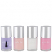 nails inc. French Manicure Collection (4 X 10ml)