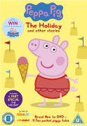 Peppa Pig - Volume 19: The Holiday