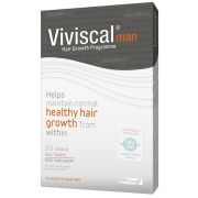Viviscal Man Hair Growth Supplement (60's)