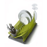 High and Dry Dishrack - Lime