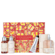 L'Occitane Delicate Cherry Blossom Collection