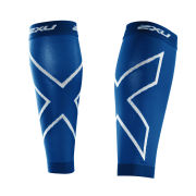 2XU Compression Calf Sleeves - Royal Blue