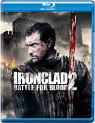 Iron Clad: Battle for Blood
