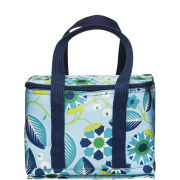 Sagaform Blue Oasis Cooler Bag - Small