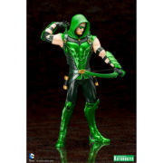 Kotobukiya DC Comics Green Arrow New 52 ArtFX+ Statue