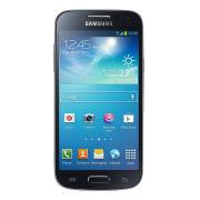 Samsung Galaxy S4 mini i9195 Smartphone (Sim Free, 4G, 4.3 Inch, 8GB) - Black