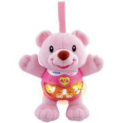 Vtech Little Singing Alfie - Pink