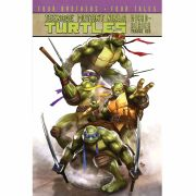 Teenage Mutant Ninja Turtles: Micro-Series Volume 1