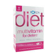 Forza Multivitamin for Dieters (Women) - 60 Capsules