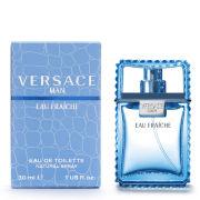Versace Man Fraiche Eau de Toilette 30ML Spray