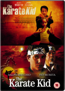 The Karate Kid (1984) / The Karate Kid (2010)