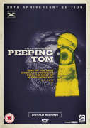 Peeping Tom - Digitally Restored