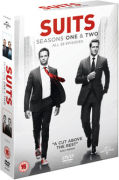 Suits - Seasons 1 and 2