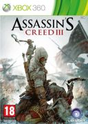 Assassin's Creed 3 - USED