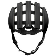 Carrera 2014 Foldable Helmet - Gloss Black