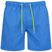 Bjorn Borg Men's Loose Basic Woven Shorts - French Blue