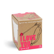 Gift Republic I Love You - Grow Me