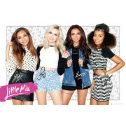 Little Mix Group - Maxi Poster - 61 x 91.5cm