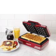 SMART Retro Waffle Maker