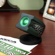 Green Lantern Ring Paperweight