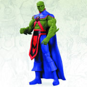 DC Comics New 52 Martian Manhunter Action Figure